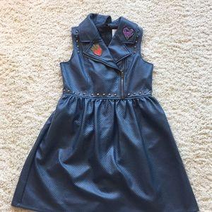 "Disney Descendants ""Evie"" dress"